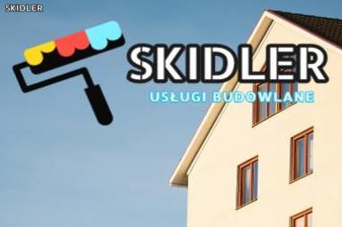 SKIDLER - Malarz Salford