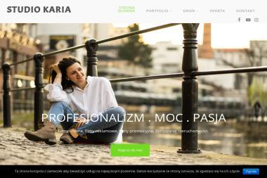 Studio Karia - Elektronika, foto, wideo, usługi Bydgoszcz