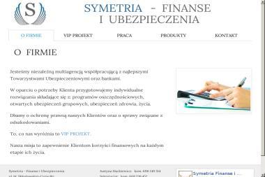 Firma Firma - Finanse Toruń