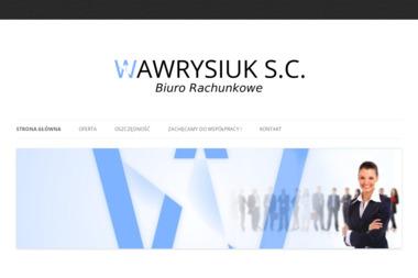 Biuro Rachunkowe Wawrysiuk s.c. - Doradca podatkowy Lublin