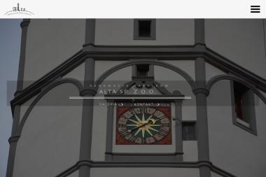 Alta - Osuszanie Wrocław