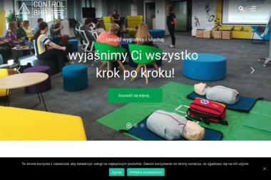 Control BHP - szkolenia BHP Wrocław - Szkolenie Wstępne BHP Wrocław