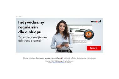 ECOP Sp. z o.o. - Kredyt Dla Firm Gdynia