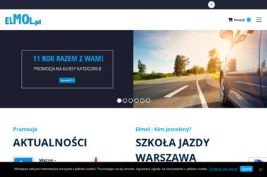 Elmol - Kurs Prawa Jazdy Warszawa