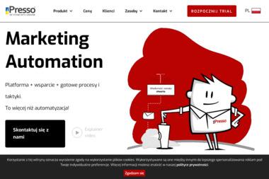 iPresso - Marketing IT Katowice