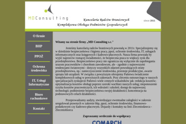 MD Consulting - Finanse Dębica
