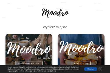 Moodro Restaurant - Usługi Kulinarne Katowice