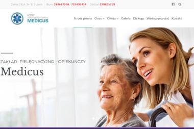 Centrum Medyczne Beskidzka - Ortopeda Chorzów