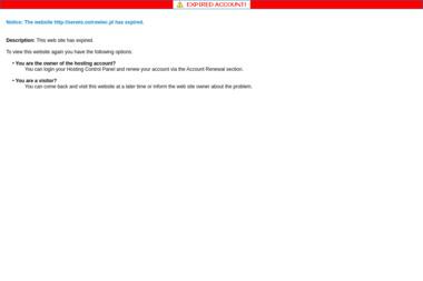 SERWIS OKNA DRZWI - Rolety Antywłamaniowe Ostrowiec Świętokrzyski