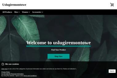 Usługi remontowo-budowlane - Gładzie Piaski