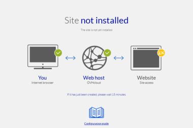 PU DOMBAR - Wirtualne biuro Warszawa