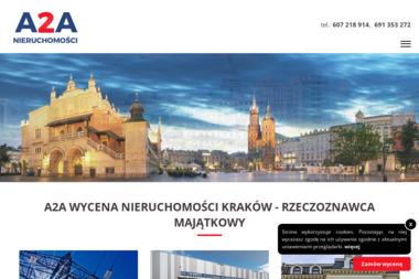 A2A Wycena Nieruchomości Kraków - Wycena nieruchomości Jerzmanowice