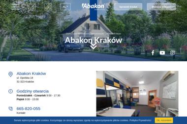 Abakon Wrocław - Domy z keramzytu Wrocław