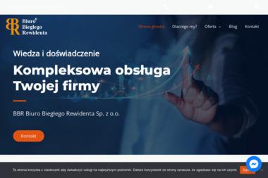 BBR Biuro Biegłego Rewidenta Sp. z o.o. - Biuro Rachunkowe Lublin