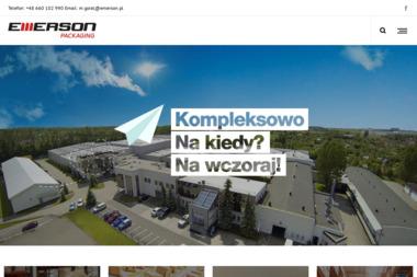 Direct Channel Packaging Sp. z o.o. - Opakowania Kosmetyczne Katowice