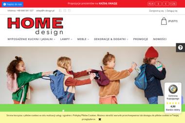 Meble Home Design - Meble Bielsko-Biała