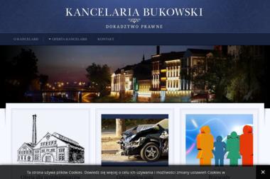 Kancelaria Radcy Prawnego BS Legal Krzysztof Bukowski - Windykacja Opole
