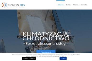 Szron Bis - Klimatyzacja Płock