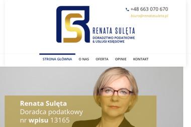 Kancelaria Doradztwa Podatkowego - Doradca podatkowy Sandomierz
