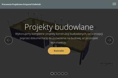 Pracownia Projektowa Krzysztof Stefański - Architekt Olsztyn