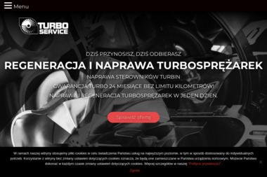 TURBO-SERVICE - Akcesoria motoryzacyjne Warszawa
