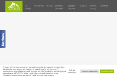 BALMAR Marcin Bałazy - Skład budowlany Tarnowo