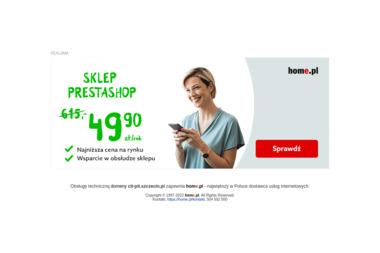CIT-PIT Rachunkowość-Podatki Małgorzata Jakimiak - Kadry Szczecin