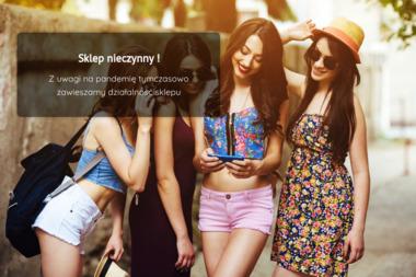 Dolcevita-Boutique - odzież i moda włoska - Hurtownia Odzieży Damskiej Jaworzno