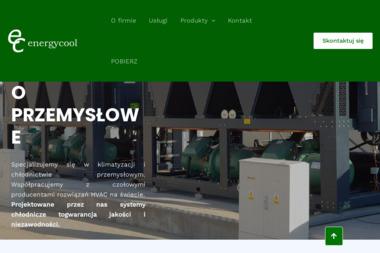 Energycool - Serwis Chłodniczy Kraków