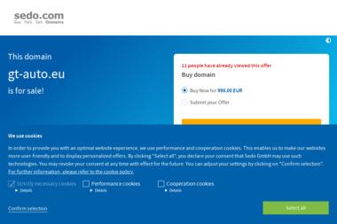GT-AUTO - Montaż Instalacji LPG Płock