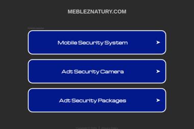 Mebleznatury.com - Meble z Litego Drewna Krzeszowice