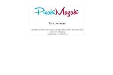 Paperlink Sp. z o.o. - Dostawy wody Dąbrowa