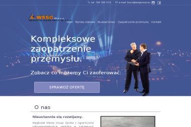 Węglostal Silesia Group Sp z o.o. - Instalacje sanitarne Katowice