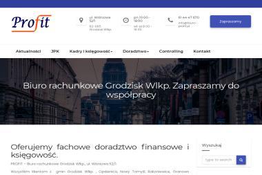 PROFIT - Usługi finansowe Grodzisk Wielkopolski