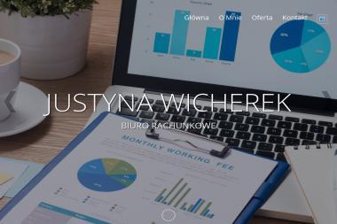 Biuro Rachunkowe Justyna Wicherek - Wykonawcy dla firmy i biura Oborniki