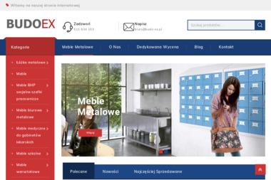 Budo-EX - Meble biurowe i do pracowni Kraków