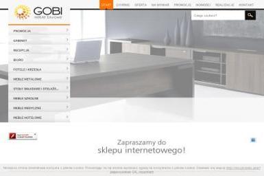 GOBI - Stolarstwo Lublin