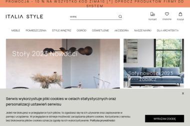 ItaliaStyle - Meble na wymiar Ząbkowice Śląskie
