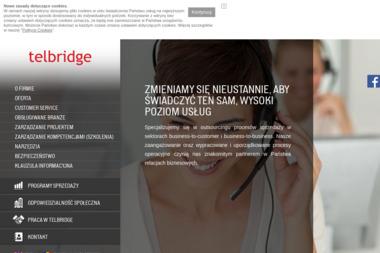 TELBRIDGE Sp. z o.o. - Telemarketing Kielce