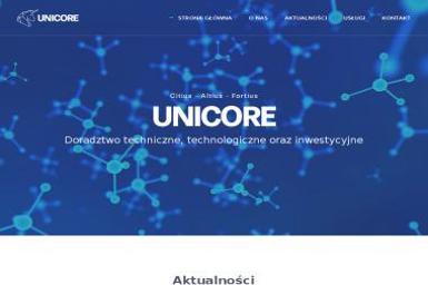 Unicore Sp. z o.o. - Marketerzy Internetowi Olkusz