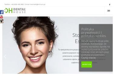 Klinika Dentystyczna Milcarz - Stomatolog Łuków