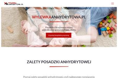 Wylewkaanhydrytowa.pl - Posadzki Epoksydowe Będzin