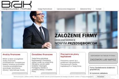 BRDK sp. z o.o. - Biuro rachunkowe Kielce