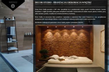 Decor Studiosanok - Drzwi Sanok