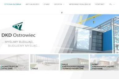 Prywatna - Firma Budująca Domy Szkieletowe Żory