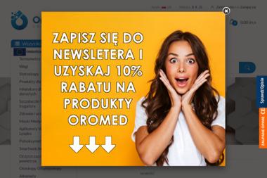 Hitechmedical - Sprzęt rehabilitacyjny Warszawa