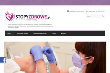 Stopyzdrowe.pl - Manicure i pedicure Wrocław