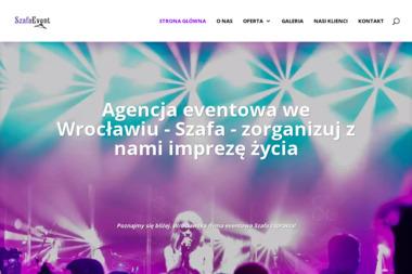 Agencja Eventowa Szafa - Animatorzy dla dzieci Wrocław