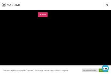 Instytut Zdrowia i Urody Yasumi - Dietetyk Wałbrzych