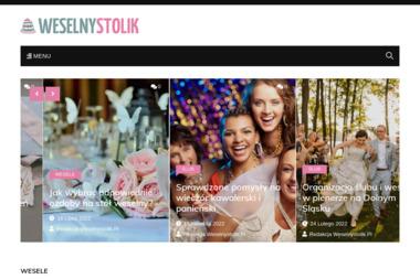 WeselnyStolik.pl - Sklep internetowy Luboń